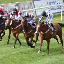 Pensax Boy wins at Carlisle